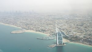 Budget Travel Guide: Experience Dubai In 4 Days