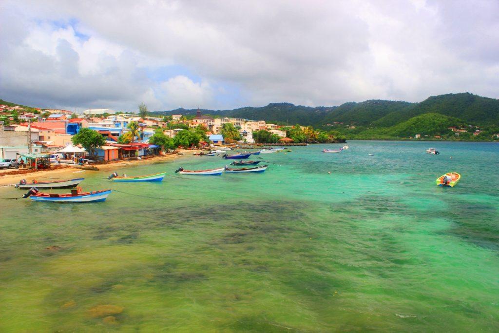 Martinique Bay