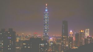 Budget Travel Guide: Experience Taipei In 2 Days
