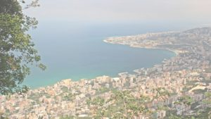 My Ultimate Top 5 Places To See In Lebanon