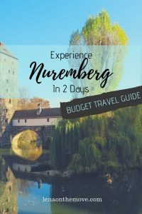 Experience Nuremberg In 2 Days