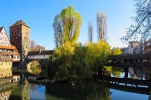 Nuremberg Budget Travel guide