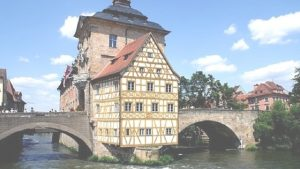 Budget Travel Guide: Experience Bamberg In 1 Day