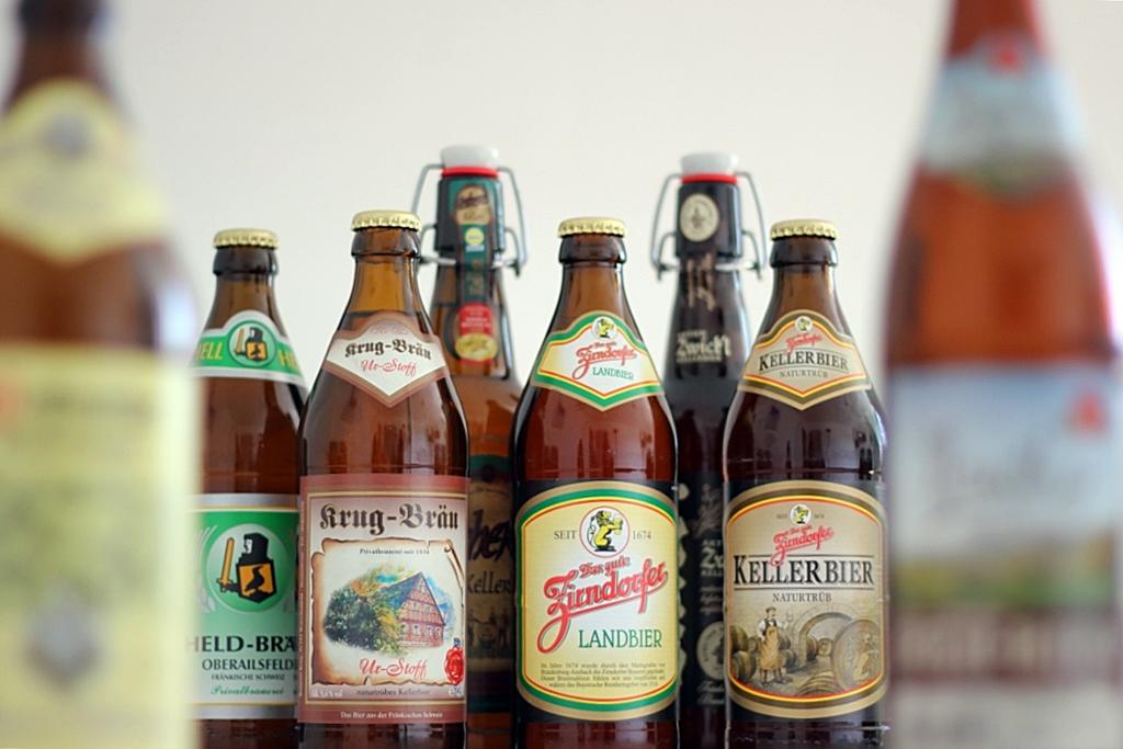 Franconian Beer Guide