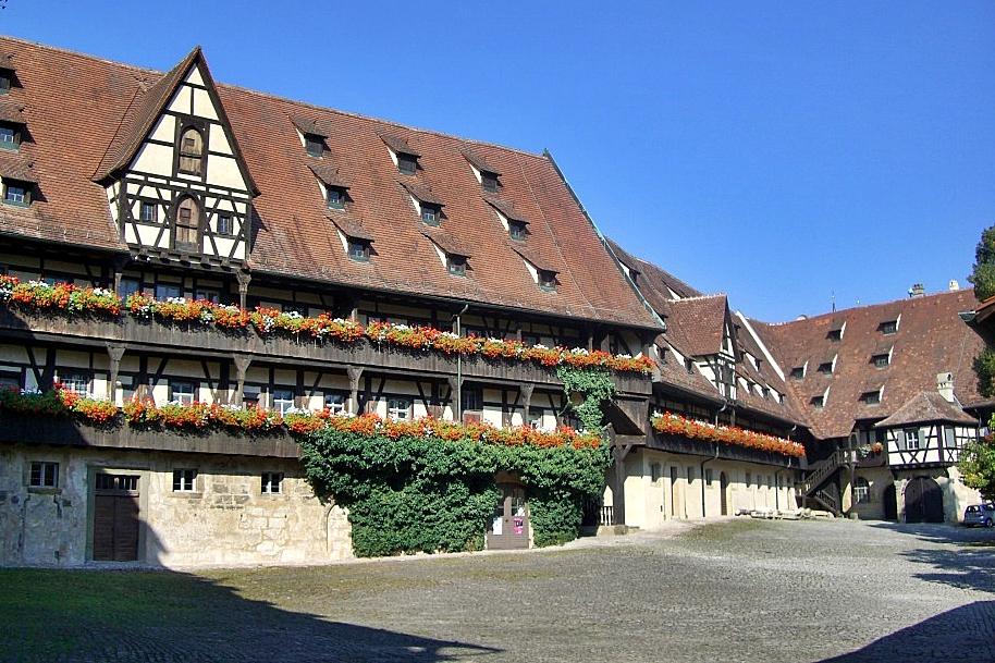 Bamberg Old Court