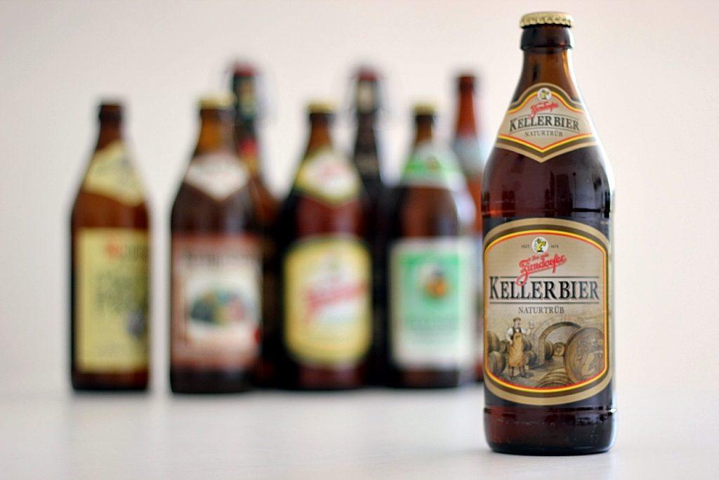 Different Beer Characteristics