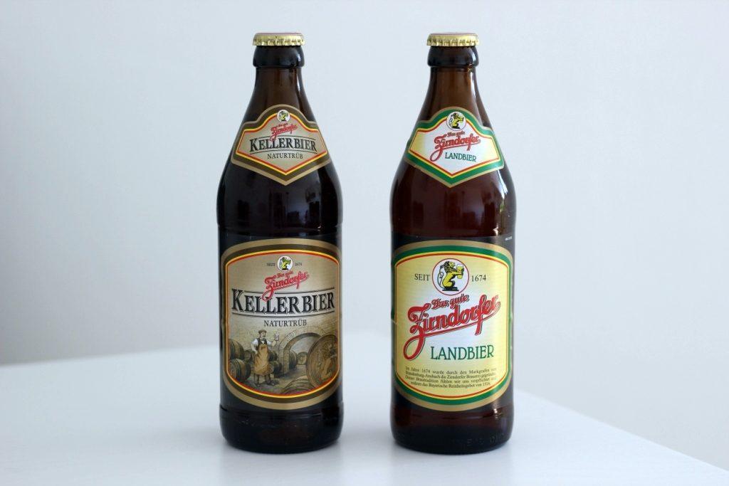 Zirndorfer Kellerbier Landbier