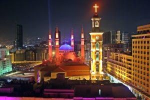 travel highlights lebanon
