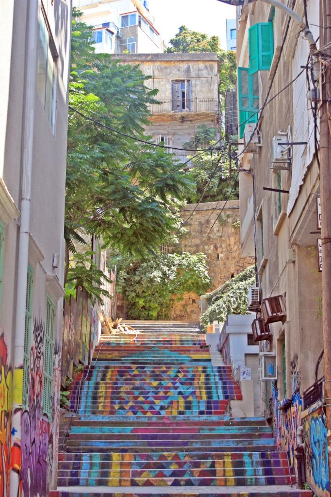 Beirut Mar Mikhael