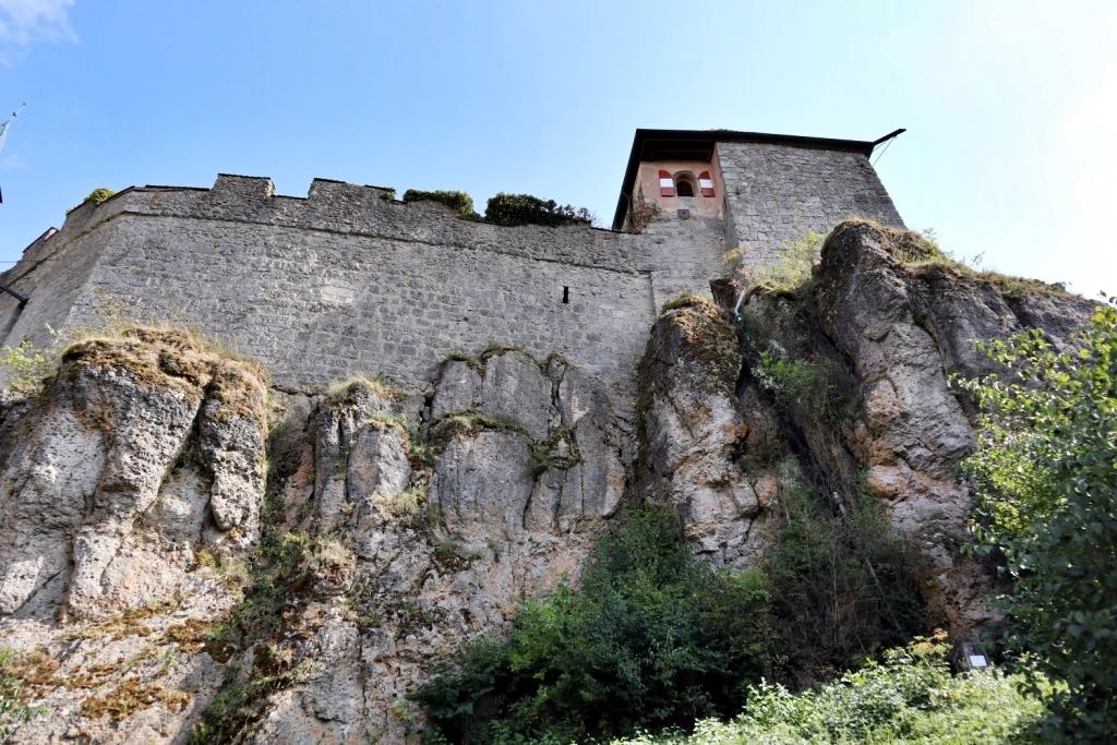 Hohenstein Castle Exteriors