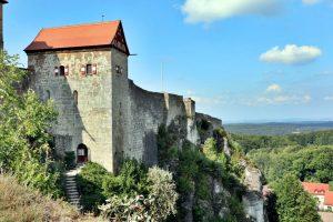 Hohenstein Castle Grounds