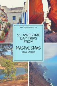 Awesome Day Trips From Maspalomas