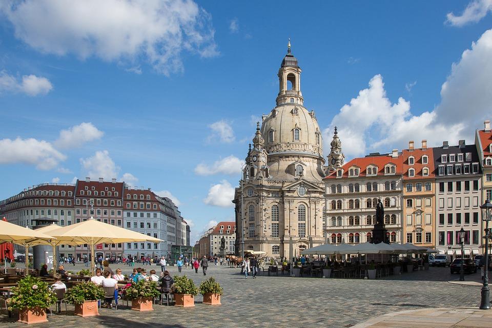 Dresden City Center