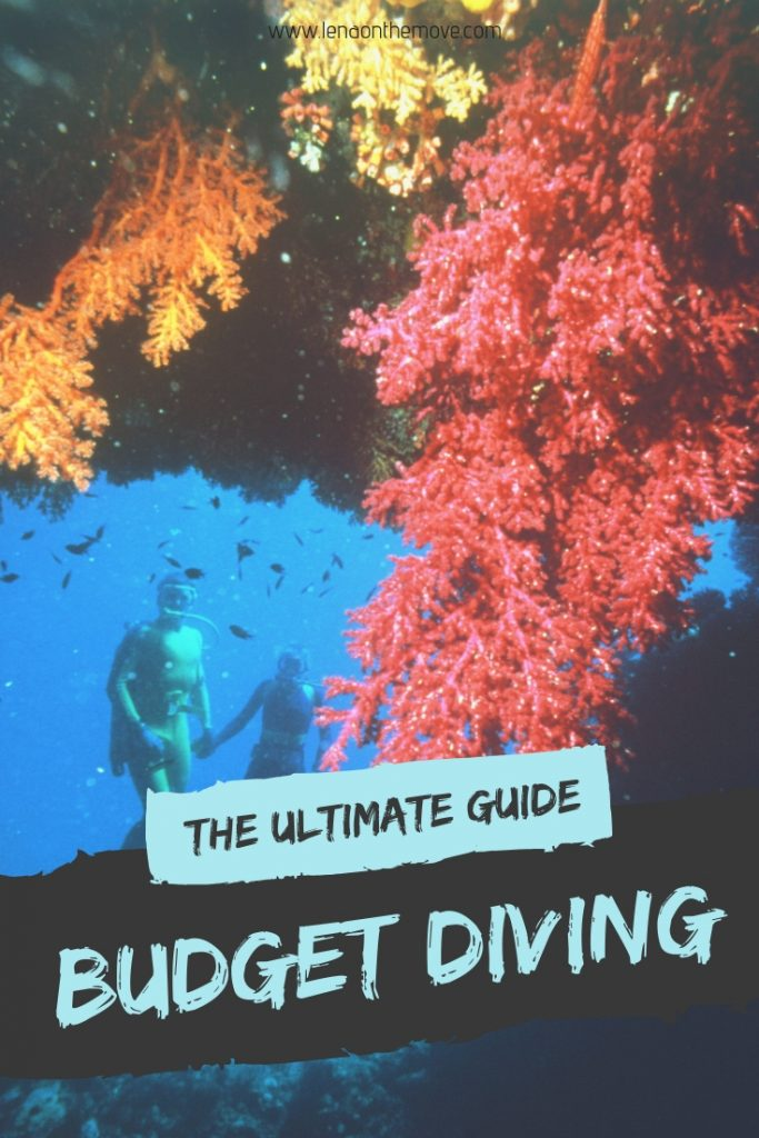The Ultimate Guide To Budget Diving