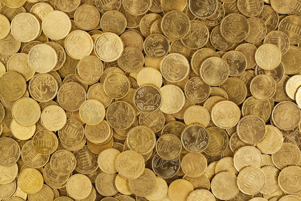 save coins