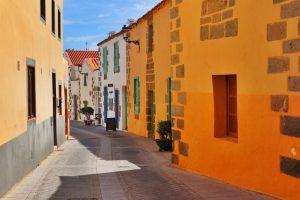 Photo Spots Gran Canaria