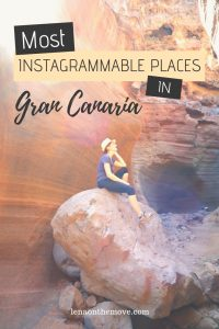 Instagrammable Places Gran Canaria