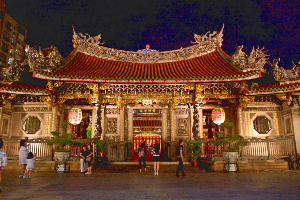 Lohgshan Temple