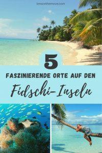 Fidschi Top 5