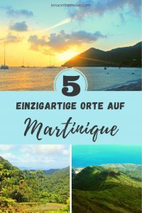 Martinique Top 5