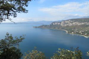 Lake Garda Hikes
