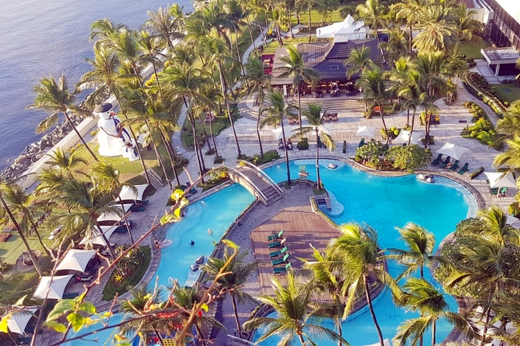 hotel philippines