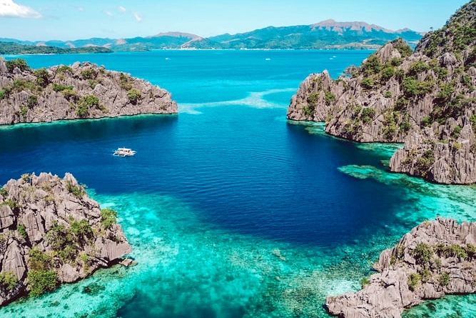 philippines landscapes
