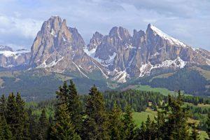 Dolomites Best Hikes