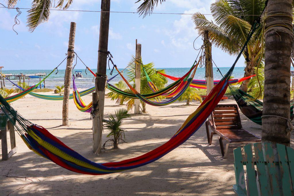 Belize Itinerary