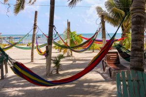 Belize Itinerary