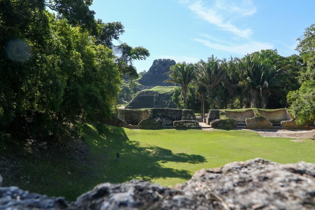 Belize_Xunantunich
